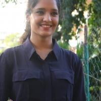 Actress Ritika Singh Latest Stills (25)