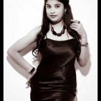Actress Sabbita Roi New Photo Shoot Images (1)