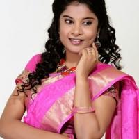 Actress Sabbita Roi New Photo Shoot Images (10)