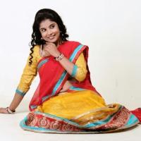 Actress Sabbita Roi New Photo Shoot Images (11)