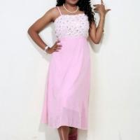 Actress Sabbita Roi New Photo Shoot Images (13)