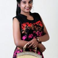 Actress Sabbita Roi New Photo Shoot Images (14)