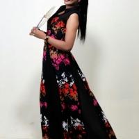 Actress Sabbita Roi New Photo Shoot Images (15)