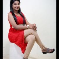 Actress Sabbita Roi New Photo Shoot Images (2)