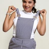 Actress Sabbita Roi New Photo Shoot Images (4)