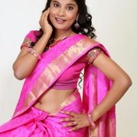 Actress Sabbita Roi New Photo Shoot Images (5)