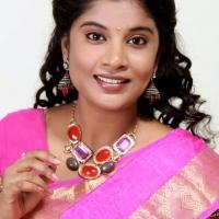 Actress Sabbita Roi New Photo Shoot Images (6)