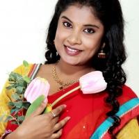 Actress Sabbita Roi New Photo Shoot Images (9)