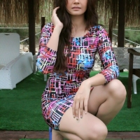 Actress Sandeepa Virk Photo Shoot Images (2)