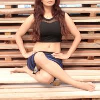 Actress Sandeepa Virk Photo Shoot Images (4)