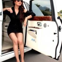 Actress Sandeepa Virk Photo Shoot Images (5)