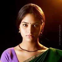 Actress Sanyathara Latest Spicy Stills (1)