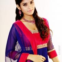 Actress Sanyathara Latest Spicy Stills (10)