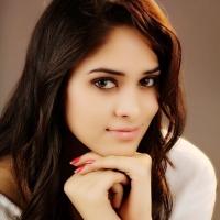 Actress Sanyathara Latest Spicy Stills (2)