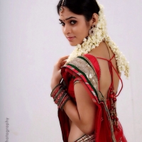 Actress Sanyathara Latest Spicy Stills (5)