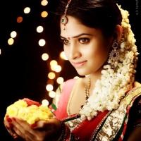 Actress Sanyathara Latest Spicy Stills (9)