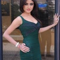 Actress Sony Charista Latest Stills (6)
