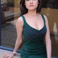 Actress Sony Charista Latest Stills (9)