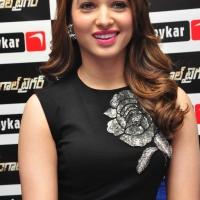 Actress Tamanna Latest Stills (10)
