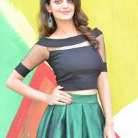 Actress Tanishq Rajan New Photos (1)