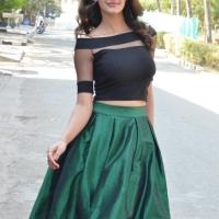 Actress Tanishq Rajan New Photos (16)