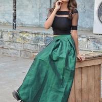 Actress Tanishq Rajan New Photos (18)