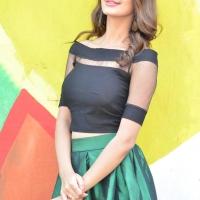 Actress Tanishq Rajan New Photos (2)