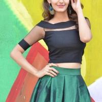 Actress Tanishq Rajan New Photos (3)