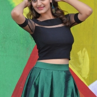 Actress Tanishq Rajan New Photos (6)
