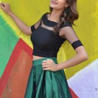Actress Tanishq Rajan New Photos (8)