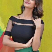 Actress Tanishq Rajan New Photos (9)