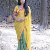 Actress Usha Jadhav Latest Gallery (7)