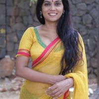 Actress Usha Jadhav Latest Gallery (8)
