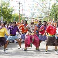 Ammani Movie Stills (1)