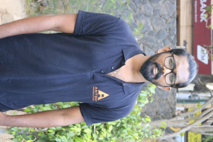 Antony Audio Launch Stills  (15)