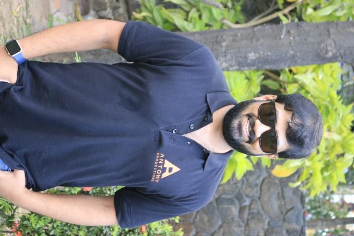 Antony Audio Launch Stills  (17)