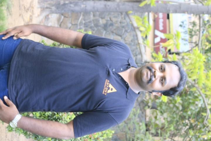 Antony Audio Launch Stills  (18)
