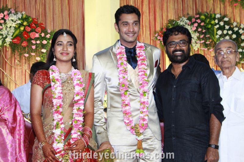 Arulnidhi - Keerthana Wedding Reception Pics (1).JPG