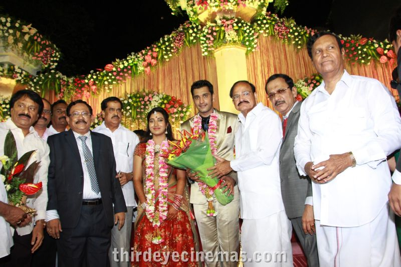 Arulnidhi - Keerthana Wedding Reception Pics (19).JPG