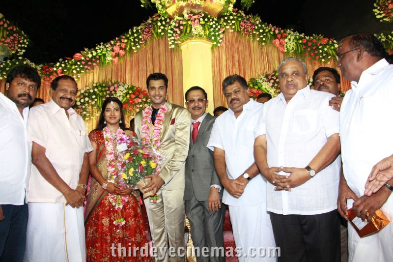 Arulnidhi - Keerthana Wedding Reception Pics (20).JPG