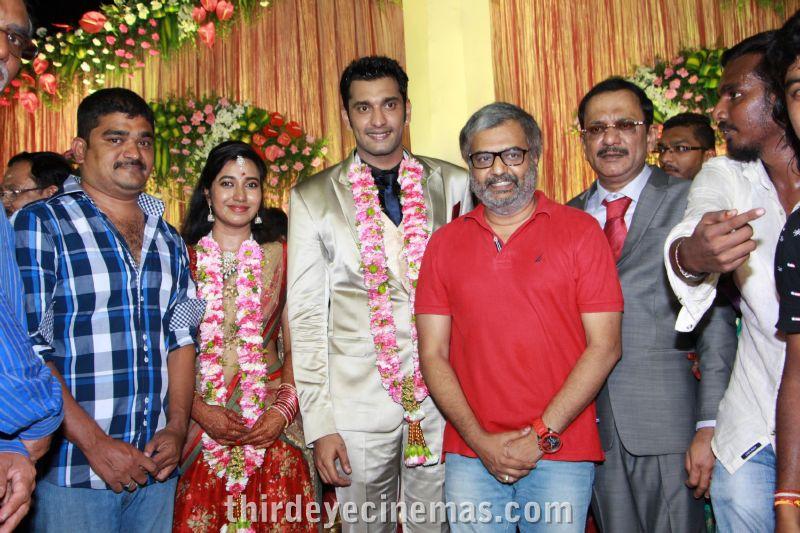 Arulnidhi - Keerthana Wedding Reception Pics (21).JPG