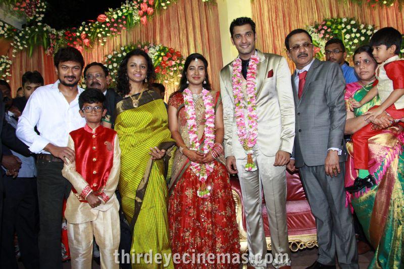 Arulnidhi - Keerthana Wedding Reception Pics (25).JPG