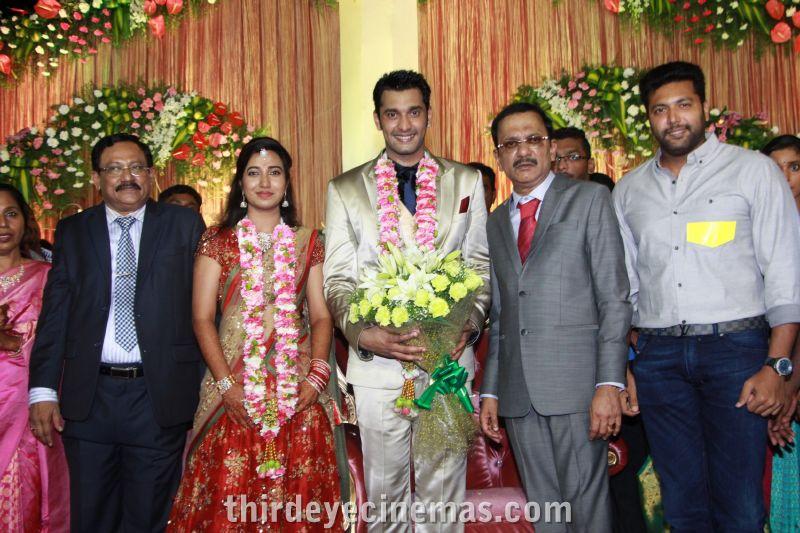 Arulnidhi - Keerthana Wedding Reception Pics (26).JPG