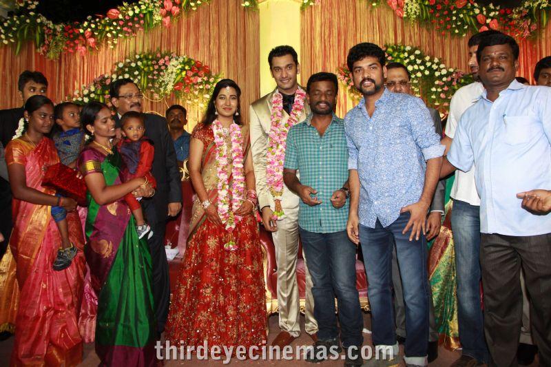 Arulnidhi - Keerthana Wedding Reception Pics (27).JPG