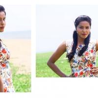 Aspiring Artist A.Rhasitha Photo Shoot Images (11)