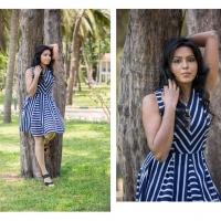 Aspiring Artist A.Rhasitha Photo Shoot Images (14)
