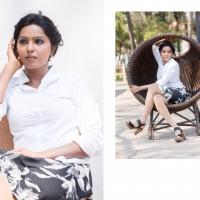 Aspiring Artist A.Rhasitha Photo Shoot Images (16)