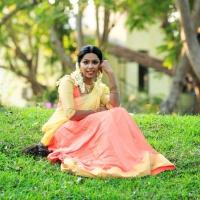 Aspiring Artist A.Rhasitha Photo Shoot Images (17)