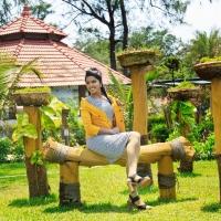 Aspiring Artist A.Rhasitha Photo Shoot Images (2)