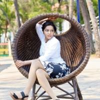 Aspiring Artist A.Rhasitha Photo Shoot Images (4)